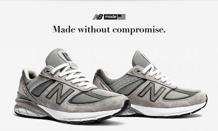 New Balance Taking Ownership Of High School Nationals