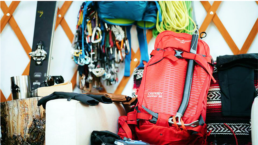 "Osprey Launches ""Buy Online, Fit In-Store Program"" To Support Independent Specialty Retailers"