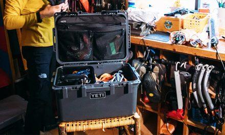 Yeti's Q1 Sales Flip Then Flop Amid Pandemic