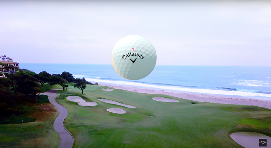 Callaway Hoping Short-Term Impact Leads To Long-Term Growth