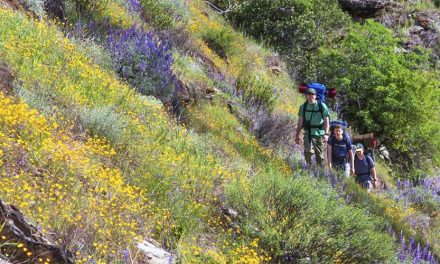 OIA, Outdoor Brands Press For Federal Funding Of Recreation Infrastructure