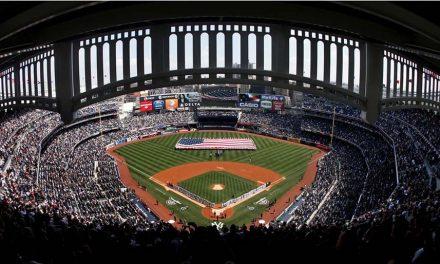 MLB Proposes 82-Game Season Starting In July
