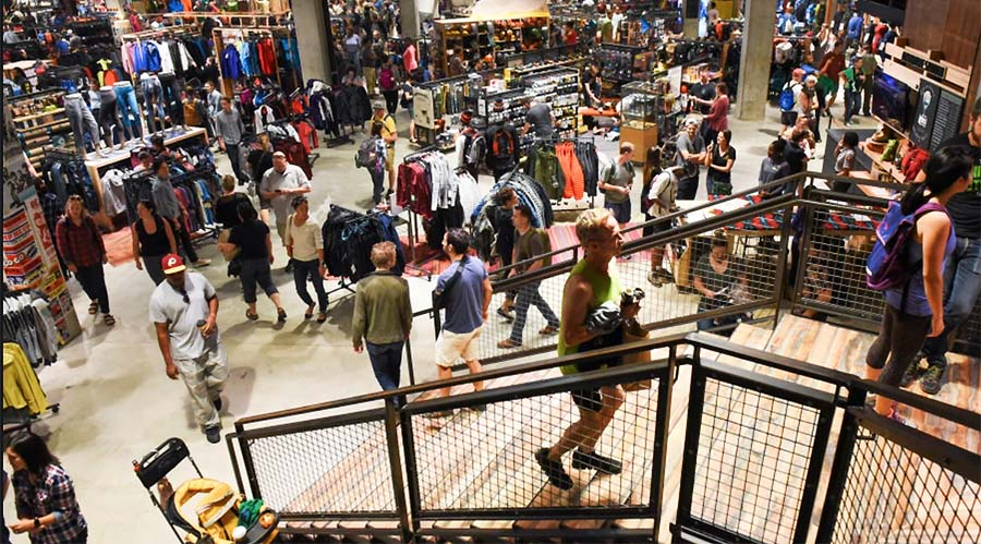 REI To Begin Reopening Stores