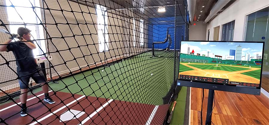 HitTrax To Become Available For Home Use