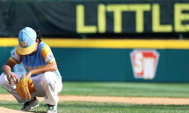 Surveys Underscore Concerns  Over Youth Sports Programs Folding