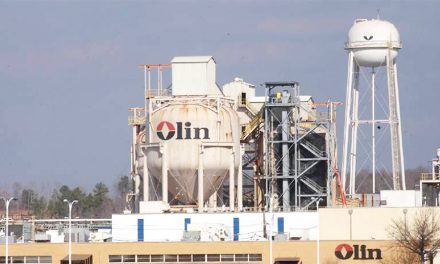 Olin Announces Pricing Of Private Offering Of Senior Notes