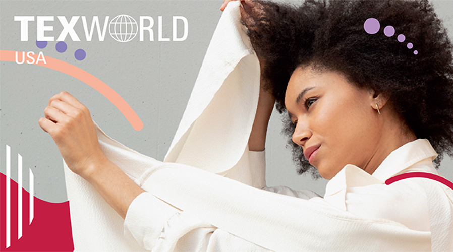 Registration For 2020 Virtual Edition Of Texworld USA And Apparel Sourcing USA Opens