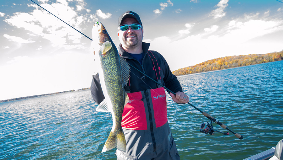 Northland Fishing Tackle Taps Gregg Wollner As CEO