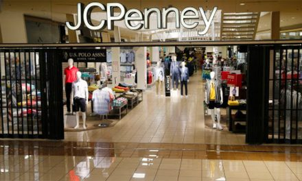 J.C. Penney Plans To Close 242 Locations