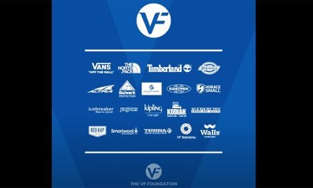 VF Corp Donates More Than $10.3 Million To COVID-19 Relief Efforts