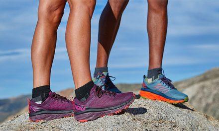 Footwear Sales Show Steep Decline In April