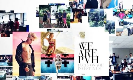 PVH Corp. Announces Phased Reopening Of Global Stores