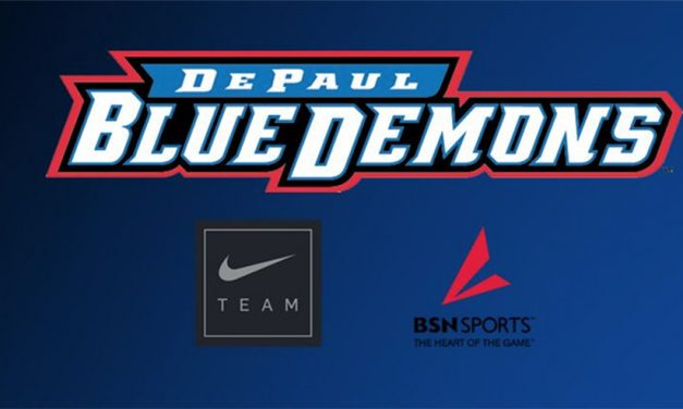 DePaul University Extends Partnership With Nike and BSN Sports
