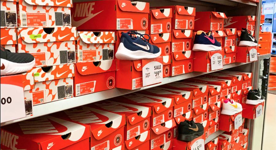 Shoe Carnival's Q1 Revenues Drop 42 Percent