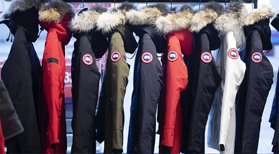 Canada Goose Lays Off 125 Employees