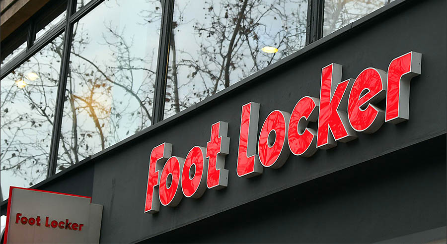 Foot Locker Seeing Slow Recovery From Pandemic