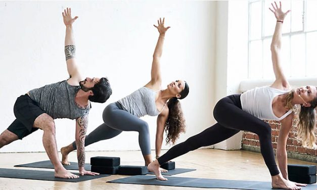 Lululemon Provides Update On Phased Global Store Reopening Plan