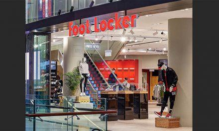 Foot Locker Shows Steep Loss In Q1
