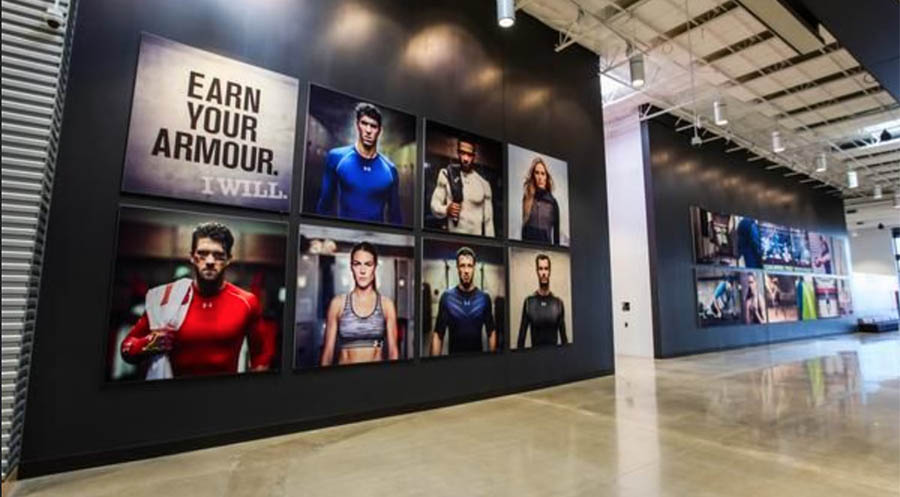 Under Armour Upsizes And Prices Private Offering Of $440 Million