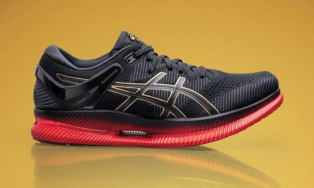 Asics North America Sees Double-Digit Sales Decline
