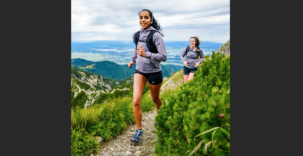Asics Releases 2019 Sustainability Report