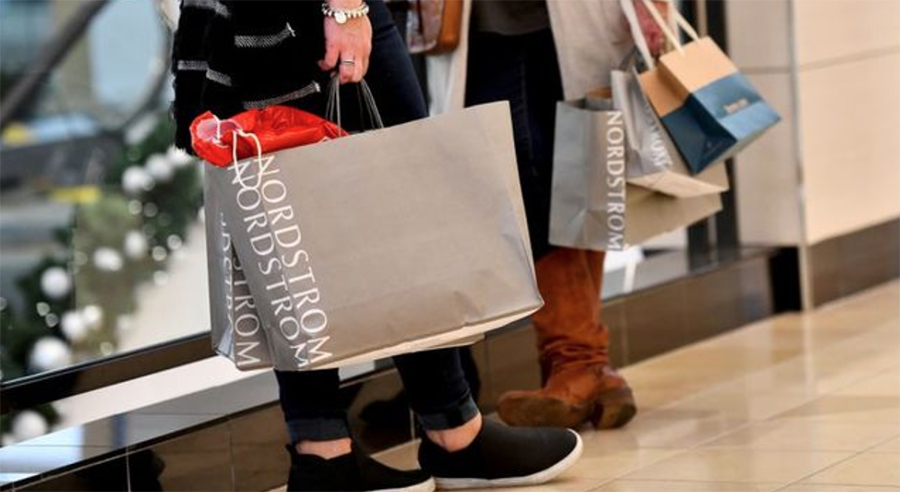 Consumer Confidence Ticks Up In May