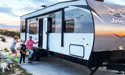 Thor Industries Releases RV Consumer Survey Report