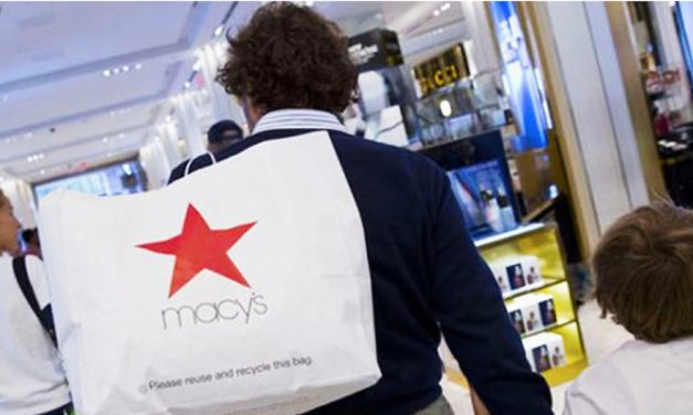 Macy's Announces Proposed Offering Of Senior Secured Notes