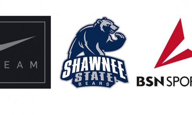 Shawnee State Partners With BSN, Nike