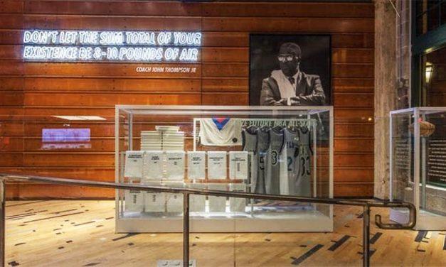 Nike Announces Retirement Of John Thompson From Board