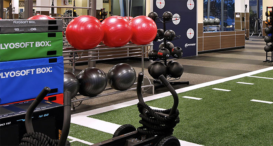 Report: 24 Hour Fitness Exploring Bankruptcy