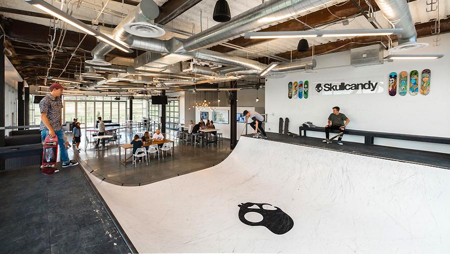 Skullcandy Named A 2020 U.S. Best Managed Company