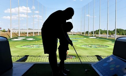 Topgolf's Debt Rating Downgraded