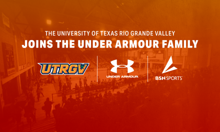 Under Armour Partners With The University Of Texas Rio Grande Valley