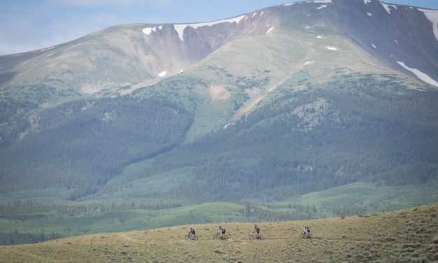 Leadville Race Series To Cancel All 2020 Leadville-Based Events Amid The COVID-19 Crisis