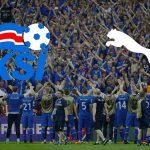 Puma Signs Iceland Soccer Team