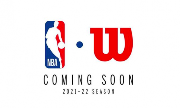 Wilson Talks About Its New NBA Basketball Partnership