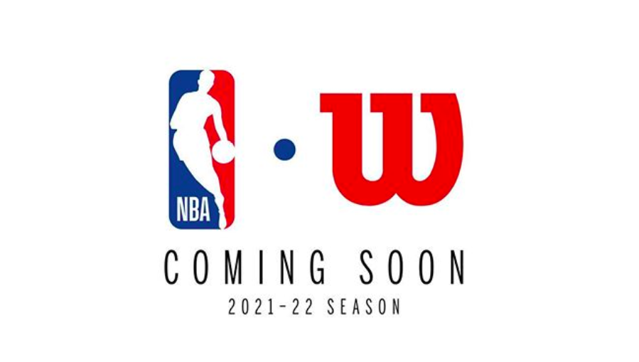 Wilson Talks About Its New NBA Basketball Partnership