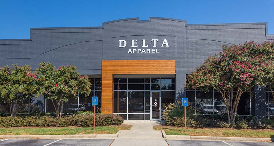 Delta Apparel Announces Contract Extension For Chairman And CEO