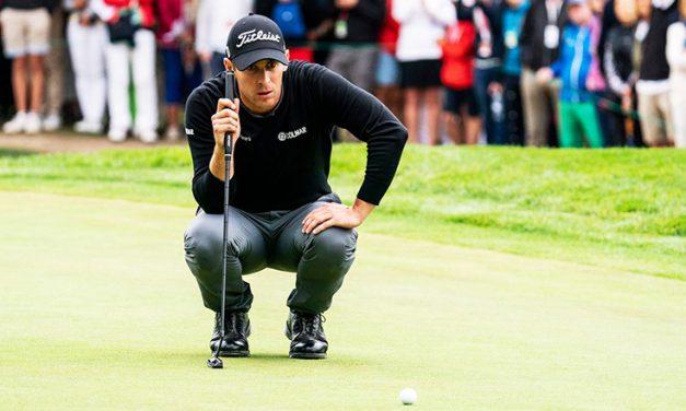Titleist Parent Hopeful On Quick Golf Recovery