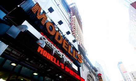 Modell's Secures Suspension Of Bankruptcy Until May 31