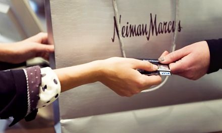 Neiman Marcus Files For Bankruptcy