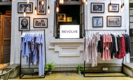 Revolve Group's Q1 Sales Improve 6 Percent