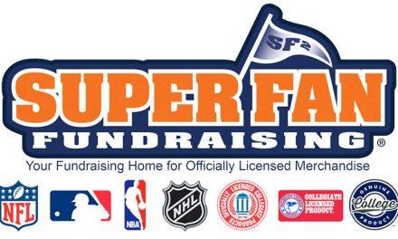 Pop Warner Partners With Super Fan Sports Fundraising