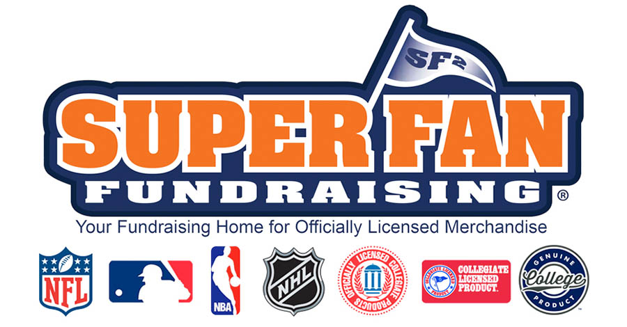 Pop Warner Partners With Super Fan Sports Fundraising