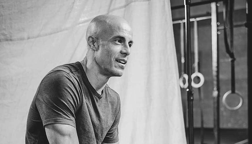 Crossfit Finds New Owner