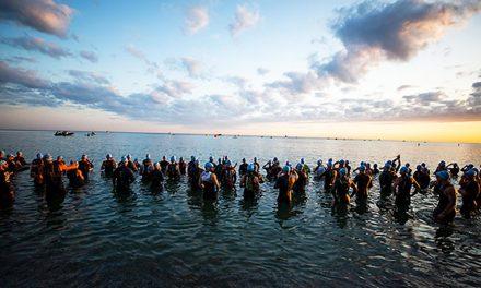 USA Triathlon Foundation Awards $110,000 In COVID-19 Relief Fund Grants