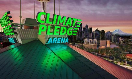Amazon Buys Rights To ReName Seattle's KeyArena To Climate Pledge Arena