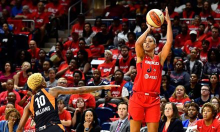 Converse Signs First Female Basketball Player