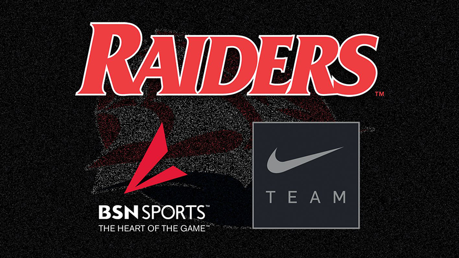 Shippensburg University Extends Partnership With BSN Sports And Nike